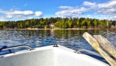 Four years on, Utøya comes back to life