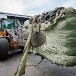 Nordic nations scrap over household waste