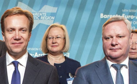 Norway–Russia relations thaw with new talks