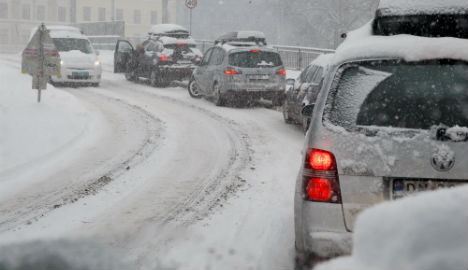 Five frosty facts about our next 'extreme winter'