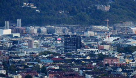 Oslo to ban private cars in green push
