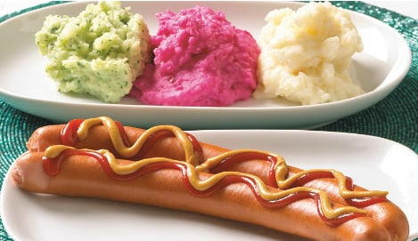 Norwegian hot dogs could cause cancer