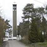 Robbers ring the bells in Norway church
