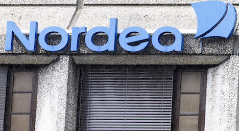 Norway's second largest bank abandons cash