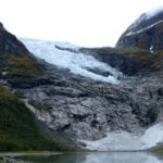 Four Norway glaciers 'too small to measure'