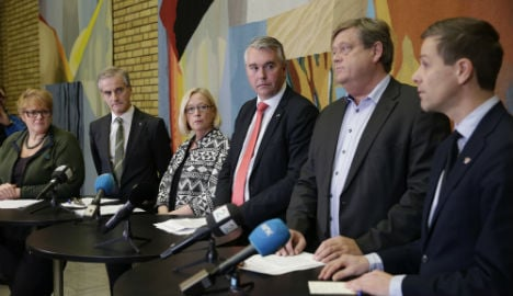 Norway tightens asylum policy to cut numbers