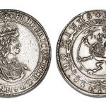 Rare Norway coin fetches record amount
