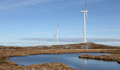 Norway oil fund to make green investments