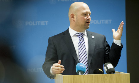 New Norway law to stop citizens fighting for Isis