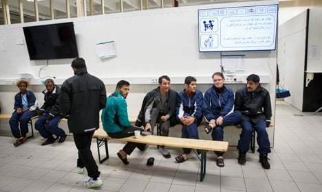 Asylum seekers want to leave – if Norway pays