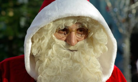 Norway newspaper: Father Christmas 'dead'