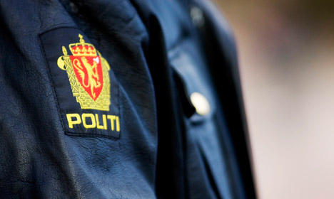 Two teens arrested for Oslo rape and robbery