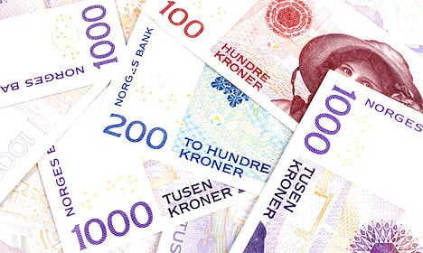 Norway leading the field for tax revenue