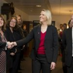 Norway populists win new immigration ministry