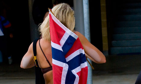 Norway teaches migrants about respecting women