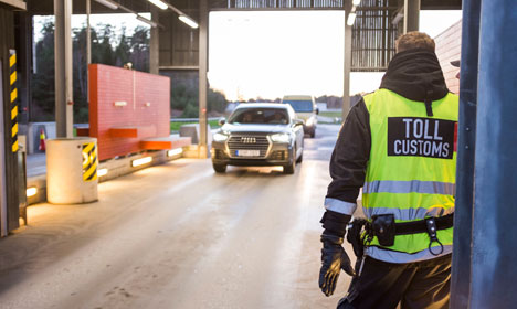 Norway extends border controls once again