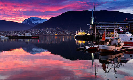 Norway might hold the answer to beating the winter blues