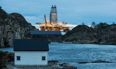 Norway could lose two-thirds of its oil wealth