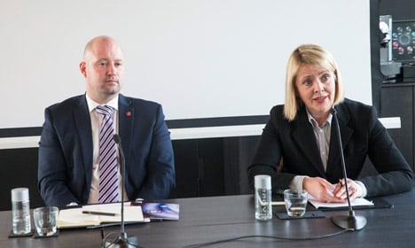 Extreme Islamism and far-right pose threats to Norway