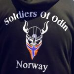 Soldiers of Odin create political poison in Norway