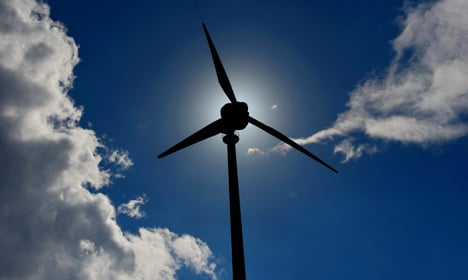 Norway's windmills smash previous records