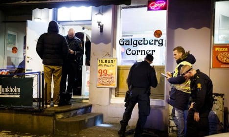 Seven arrested after Oslo pub shooting