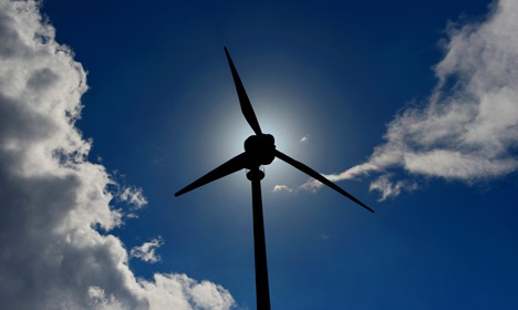 Norway to build Europe's largest onshore wind plant
