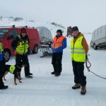 13 Dutch hikers rescued in Norway's mountains