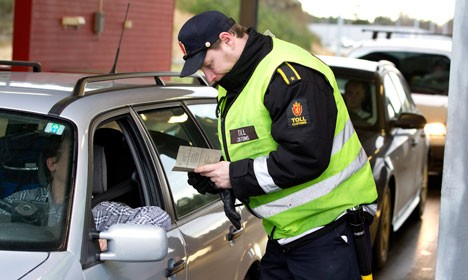 Norway's 'effective' border checks extended
