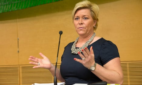 Norway clears Iran debt purchases by pension fund
