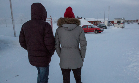 Norway and Russia still at odds over migrant returns