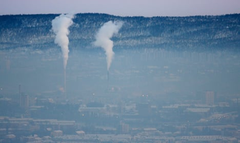 Norway's climate quotas have not led to emissions cuts