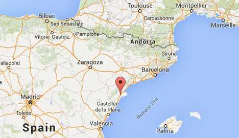 Norway student in deadly Spanish bus crash