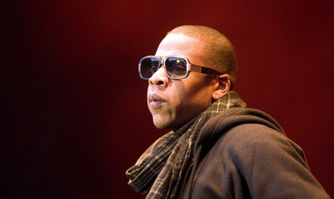 Jay-Z claims he overpaid for Norway's Wimp