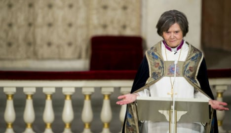Most Norway Church members 'not Christian'