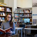 Norwegians are the world's second 'most literate' people