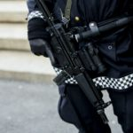 Norway arms police in wake of Brussels attacks