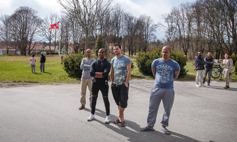 Norway to asylum seekers: We'll pay you extra to leave