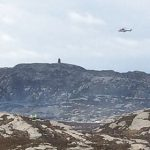 All 13 on board die in Norway helicopter crash