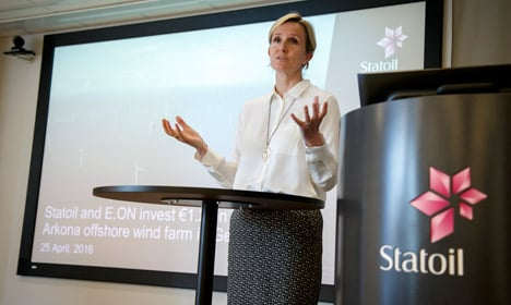 Statoil and EON invest €1.2b in Baltic wind farm