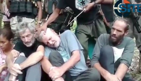 Norwegian's fellow hostage executed by Islamic militants