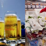 Beer, bakery and meat strikes could hit Norway