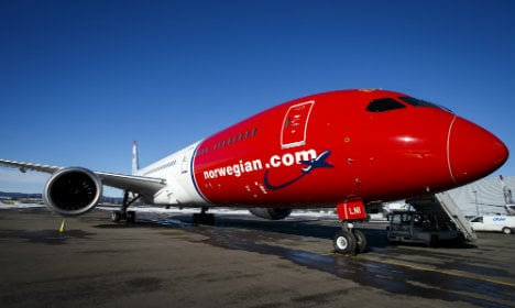 How US lawmakers could ground Norwegian's success