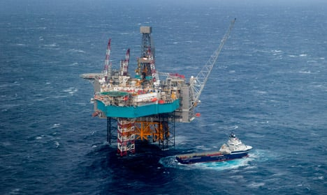 Norway oil investments set to drop again in 2017