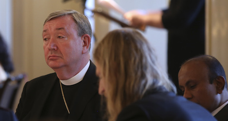 Catholic Church told to pay up over fake members
