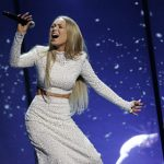 Norway's Eurovision hope struggles with mental 'hell'