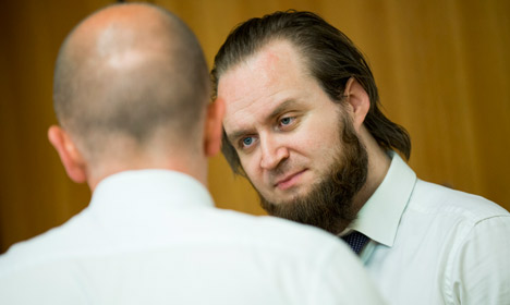 Norway man who joined Isis: 'It was contrary to Islam'