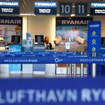 Ryanair: New tax 'only reason' for Norway airport closure