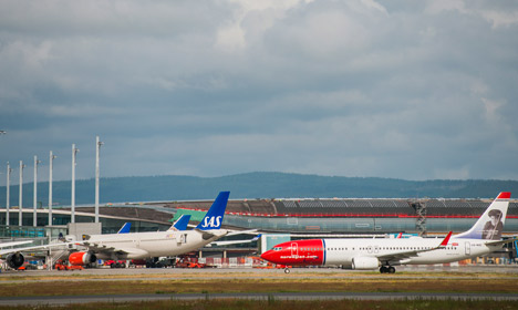 Oslo Airport could be 'shut down completely' by strike