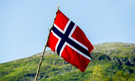 Norway enjoys one of world's 'best reputations'